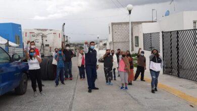 Photo of Calles más seguras y con mejores servicios, una realidad cercana para Tolcayuca: Gastón Valdespino