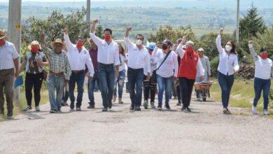Photo of Alejandro Álvarez resaltó la importancia de impulsar el desarrollo de las comunidades de Tula