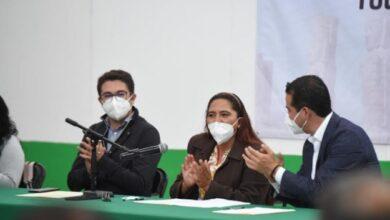 Photo of Entregarán buenas cuentas en el Concejo Municipal de Tula