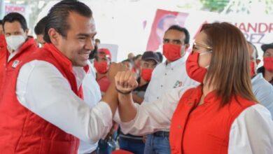 Photo of La dirigencia respalda a un candidato ganador, apoyo total del priismo para Alejandro Álvarez