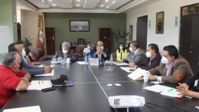 Photo of Hospital General de Tulancingo programa una 4ta etapa de reconversión para pacientes con Covid