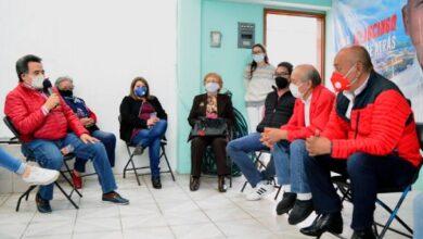 Photo of Tulancinguenses confían en que Jorge Márquez mejorará la infraestructura vial del municipio
