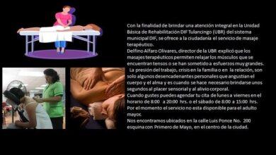 Photo of UBR Tulancingo oferta nuevos cursos y talleres