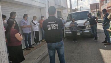 Photo of Prevención del delito en Tulancingo emprenderá programas para entornos libres de violencia y delincuencia