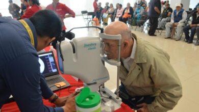 Photo of Sanidad de Tulancingo prevé retomar campañas correctivas de cataratas en octubre