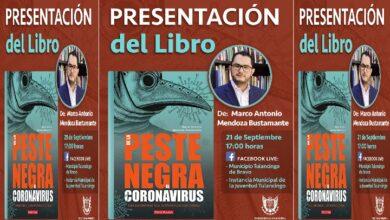 Photo of Instancia de la Juventud en Tulancingo alista presentación de libro