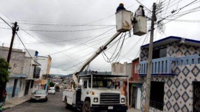 Photo of Tulancingo ha brindado atención de alumbrado público a 35 colonias durante septiembre