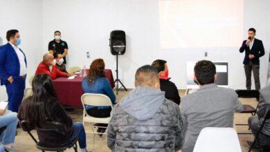 Photo of Los jóvenes suman dinamismo e ideas innovadoras al desarrollo de Tulancingo: Jorge Márquez
