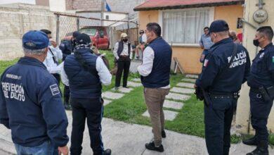 Photo of Dirección de Prevención del Delito en Tulancingo establece red de comunicación y proximidad