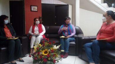 Photo of En Tulancingo se realizan acciones por el Día Contra la Violencia de Género