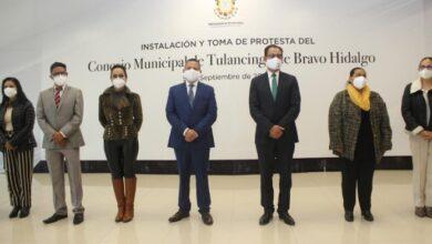 Photo of Fue realizada transmisión de poderes a Concejo Municipal de Tulancingo