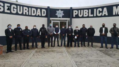 Photo of Secretaría de Seguridad Ciudadana en Tulancingo registró cambio de mandos