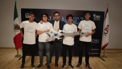 Photo of Participan alumnos de UAEH en Robofest World Championship 2020