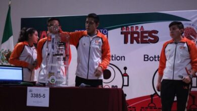 Photo of Destaca Preparatoria Tres en fase final del Robofest World Championship 2020