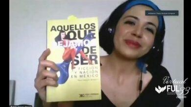 Photo of Presenta FUL libro sobre mexicanidad e identidad nacional