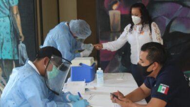 Photo of Aplican pruebas rápidas de Covid-19 en Xochiatipan