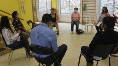 Photo of Reanudan servicios en Unidad Básica de Rehabilitación de Xochiatipan