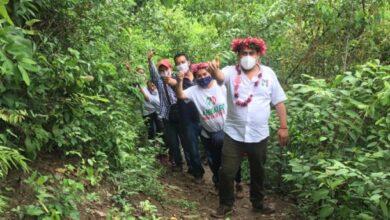 Photo of Compartimos el trabajo y el fruto del esfuerzo: Elías Sanjuán