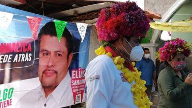 Photo of La unidad del priismo fortalece el proyecto y hace eco en la población: Elías Sanjuán