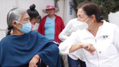 Photo of El PRI ganará en Zimapán, porque postuló a una mujer capaz y cercana a la población: Ciudadanía