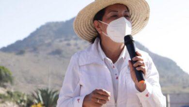 Photo of Jóvenes y artistas también respaldan a Dulce María Muñiz para presidenta municipal