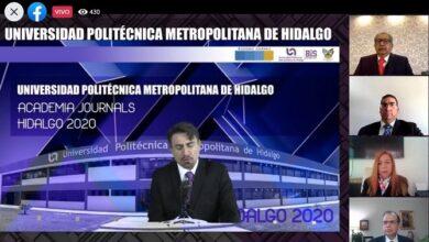 Photo of Se llevó a cabo el Congreso internacional Academia Journals 2020