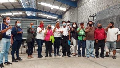 Photo of A nombre de los boleros de Huejutla, Agustín Lara manifestó su adhesión al proyecto de Adela Pérez