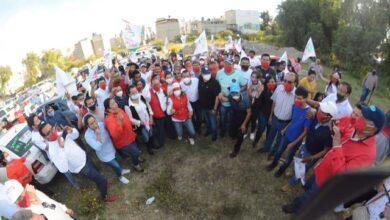 Photo of Se vislumbra el triunfo de Alejandro Álvarez, fuimos un ejército de gente con sueños e ideales
