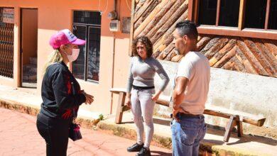 Photo of Conduciré un gobierno que escuche a la gente: Ana Luisa Miranda