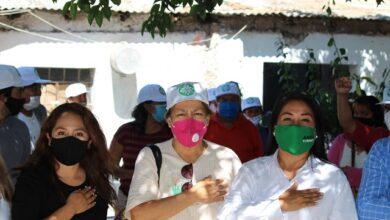 Photo of La primera tarea gobierno municipal es regresar la paz a las calles de Ixmiquilpan