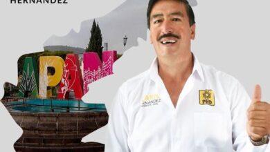 Photo of Promete José Mario reforzar seguridad en Apan