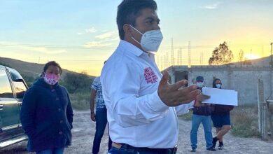 Photo of Ciudadanos de El Arenal reconocen que el PRI tiene un equipo sólido, capaz y leal