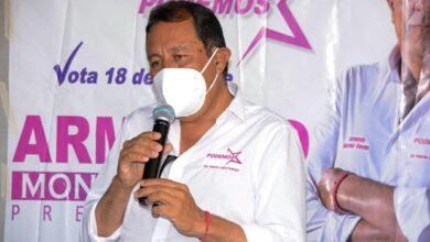 Photo of Se necesita experiencia, no improvisados: Armando Monter