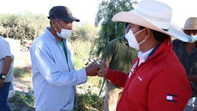 Photo of Apoyo quincenal a delegados municipales, para cumplir su función: Arturo Sánchez