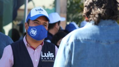 Photo of El cabildo será el responsable de elegir al contralor municipal, propone Luis Baños