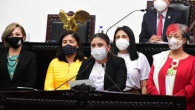 Photo of Condenan Diputadas Locales violencia política de género que viven candidatas y funcionarias hidalguenses