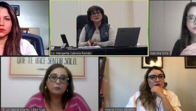 Photo of CJMH referente en las mejores prácticas en la atención a mujeres