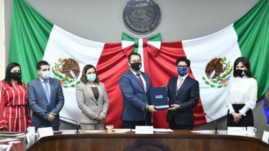 Photo of Destaca José Luis Romo, trabajo coordinado del gabinete durante su comparecencia