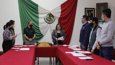 Photo of Por primera vez en Tizayuca instalan formalmente las comisiones del Cabildo
