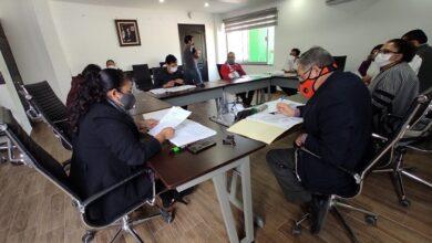 Photo of Aprueba Concejo Municipal de Tula firma de convenio para ordenamiento ecológico