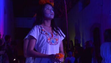 Photo of Invita UAEH a participar en concursos por el Día de Muertos