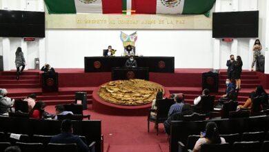 Photo of Avala LXIV Legislatura hidalguense minutas constitucionales federales