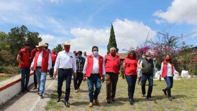Photo of La campaña concluye con éxito, la ciudadanía refrendará el triunfo este 18 de octubre: Manolo Rivera