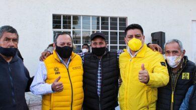 Photo of Compromete Gregorio Mejía mejores oportunidades de empleo para Cuautepec