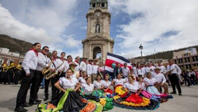 Photo of Secretaría de Cultura lleva el Festival Internacional del Folklor a hogares hidalguenses