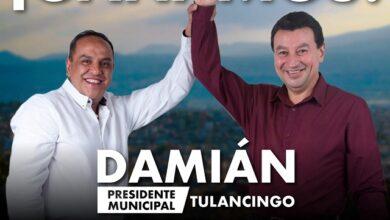Photo of Resultados dan la victoria a planilla encabezada por Damián Sosa y Héctor Herrera