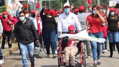 Photo of Dante Cárdenas propone crear dirección de atención a personas con discapacidad