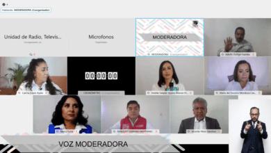 Photo of IEEH realiza Debates Por Hidalgo 2020 de El Arenal, Mineral del Chico, San Bartolo Tutotepec y Mixquiahuala