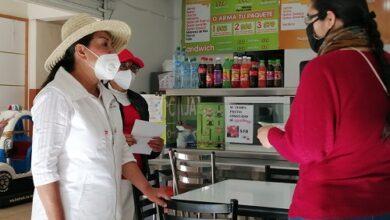 Photo of Propone Dulce Muñiz trabajar con empresas locales para generar empleos en Zimapán