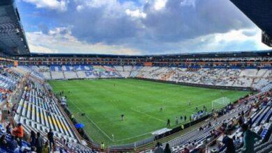Photo of El repechaje se jugará a puerta cerrada en el estadio Hidalgo